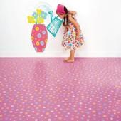 напольные покрытия для детской