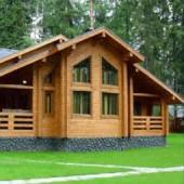 Гидроизоляция деревянного дома