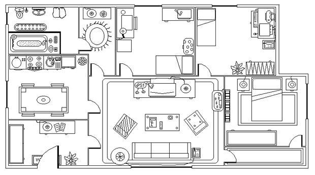 Перепланировка типовых квартир