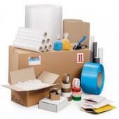 Упаковочные материалы для переезда