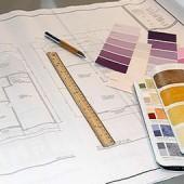 Основы дизайна интерьера