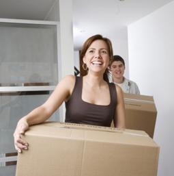 Что нужно для переезда