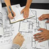 Разработка дизайна интерьера