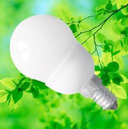 Типы энергосберегающих ламп