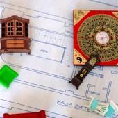 Расстановка мебели по фен шуй