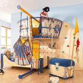 Дизайн детской мебели
