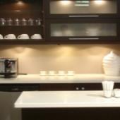 Подсветка кухонных шкафов