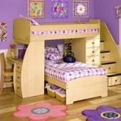 Заказать детскую мебель