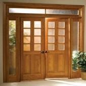 Стоимость деревянных дверей